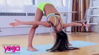 You Have Arrived | Provocative Yoga | Beginners Yoga Video #5