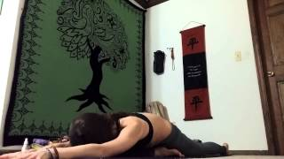 Yoga for Flexibility - One Hour Beginner/Intermediate Sequence