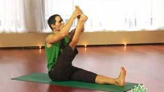 Advanced Hatha Yoga - MyYogaOnline.com